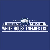 Official Member of the White House Enemies List