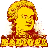 American Radical: Thomas Jefferson