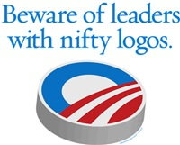 Beware of Leaders with Nifty Logos
