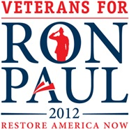 Veterans For Ron Paul