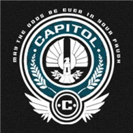 CAPITOL CITY SEAL