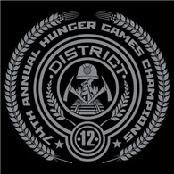 HUNGER GAMES CHAMPIONS