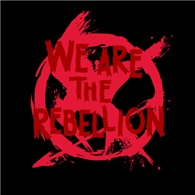 WE ARE THE REBELLION