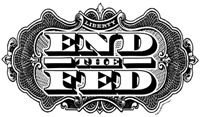 End the Fed Seal