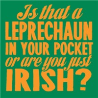 Leprechaun In Your Pocket