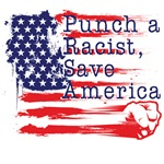 Punch a Racist, Save America