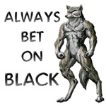 Always Bet On Black