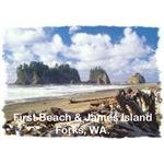 Forks, WA. 1