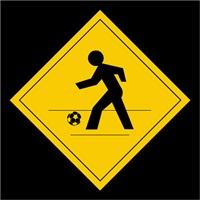Soccer Crossing