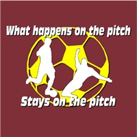 What Happens on the Pitch