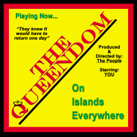 Playing Now - The Queendom