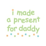 Present for Daddy