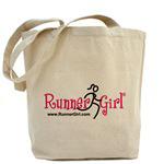 Runner Girl Bags