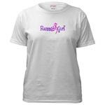 RunnerGirl Tanks & Short Sleeve Tees