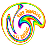 Cure Ignorance (Rainbow)