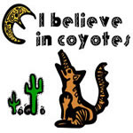 Believe in Coyotes