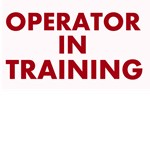 Operator In Training