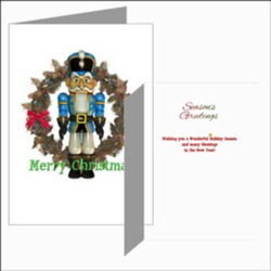 Christmas Cards - Precious and Cute