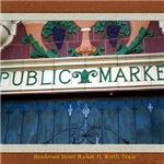 Henderson Street Market
