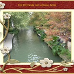 The Riverwalk #2