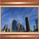 Houston Skyline #7