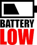 Battery Low Collection