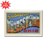 Greetings from Youngstown!
