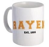 Rayen Arch - Est. 1866