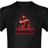 Rambo Red Rain