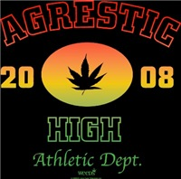 Weeds Agrestic High