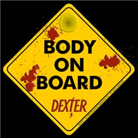 Dexter Body on Board