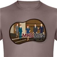 Sterling Cooper Mad Men