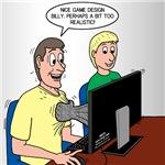 Game Design Skills