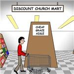 Cheap Grace Supermarket
