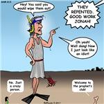 Jonah 3.1-5