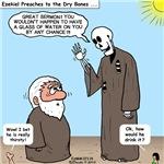 Ezekiel 37.1-14