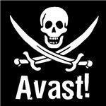 Avast! Pirate