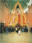 Indoor Electric Budha