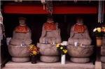 Children's Buddist Temple