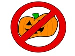 NO PUMPKINS!