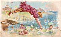Seashore Dive