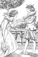 Princess Meets Prince