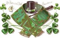 St. Patrick's Day Souvenir