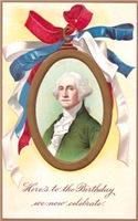 Washington's Portrait