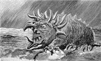 The Fourth Beast