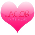 Jacob is all Mine