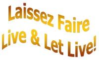 Laissez Faire-Gold