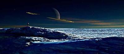Astronomy-SciFi
