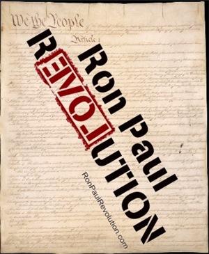 The Constitution Revolution