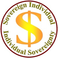 Sovereign Symbol Men's Clothing